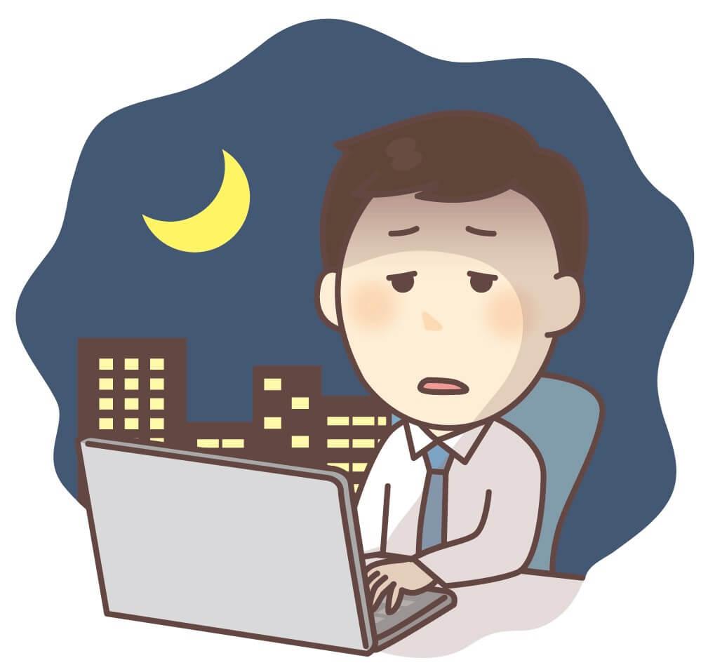 work_overtime