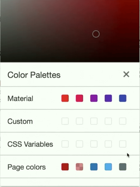default-color-palette